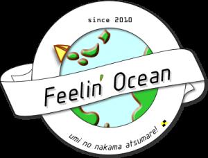 FEELIN' OCEAN