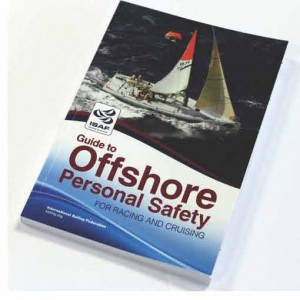 Guide to Offshore Personal Safety